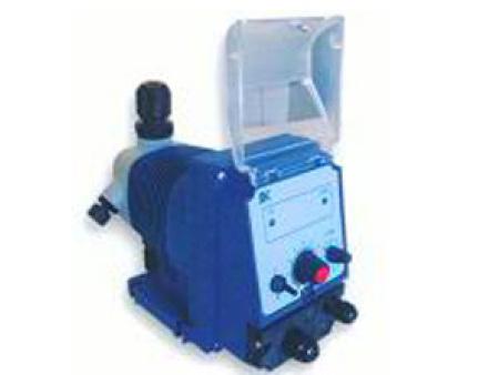Maxima系列电磁计量泵