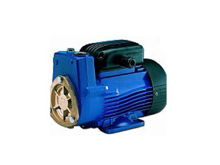 ITT带侧流道和星形叶轮的直联式自吸泵