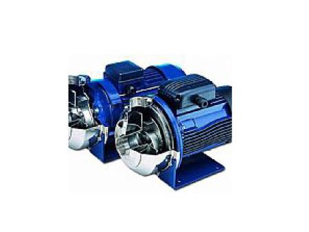 ITT螺纹接口开式叶轮的离心泵
