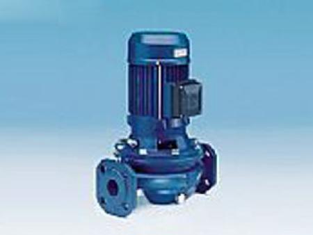ITT罗瓦拉FCE-系列管道泵