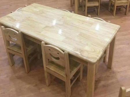 新万博登录入口新万博桌椅,实木六人桌