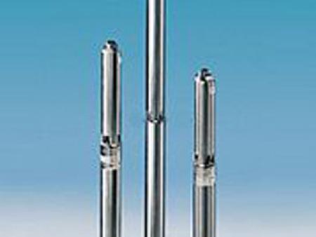 ITT罗瓦拉GS系列潜水深井泵