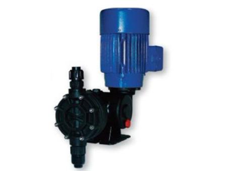 MS1型隔膜式计量泵