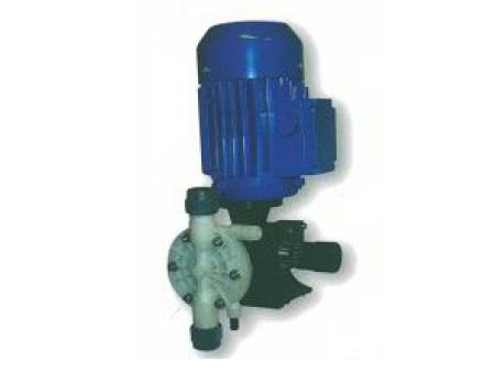MS0型隔膜式计量泵