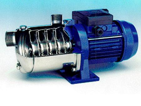 ITT罗瓦拉LOWARA商用泵-SH系列
