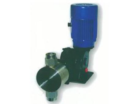 PS2型柱塞式计量泵