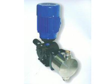PS1型柱塞式计量泵