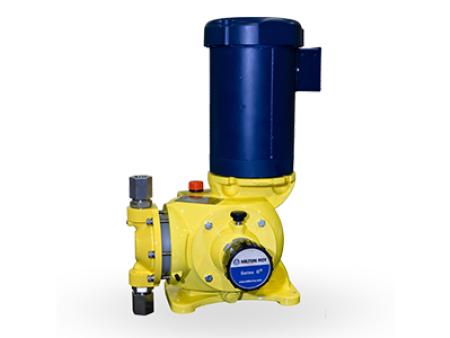 G系列MACROY 计量泵