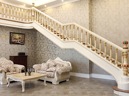 厦门楼梯制作需要找好有经验的生产厂来制作