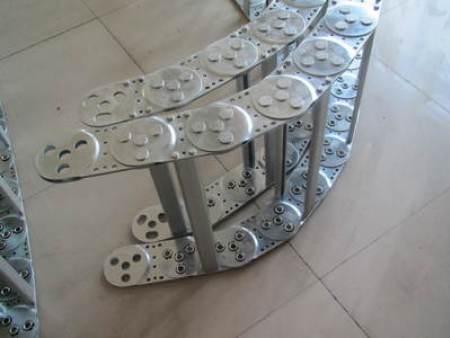 鋼鋁拖鏈的特點及用途