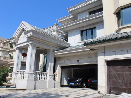 七都华侨花园荣锦园49幢,1000M²,地源热泵空调地暖系统