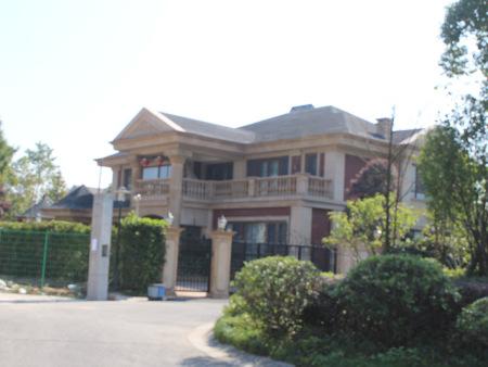 七都华侨花园嘉钰园64幢,900M²,地源热泵空调地暖系统