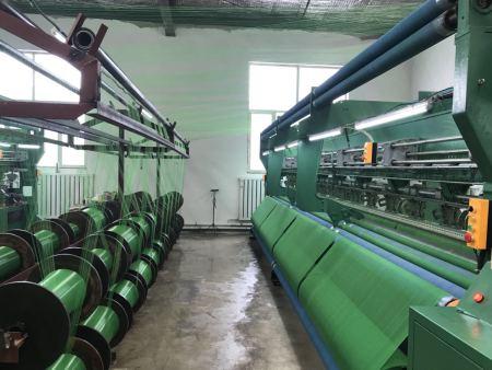 沈阳遮阳网厂遮阳网对于农作物的作用?