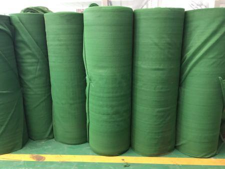 沈阳遮阳网厂的遮阳网的保湿原理是什么?