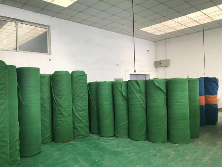 沈阳遮阳网厂分享遮阳网覆盖蔬菜栽培的好处