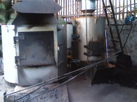 熔铝炉制造厂