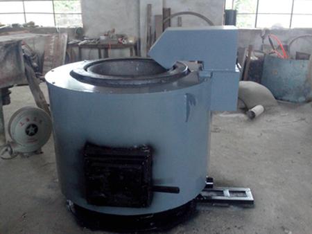 山东熔炼炉