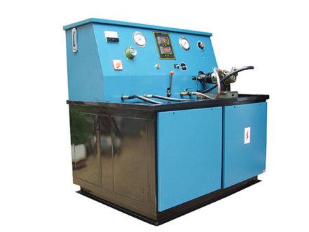 油泵試驗臺