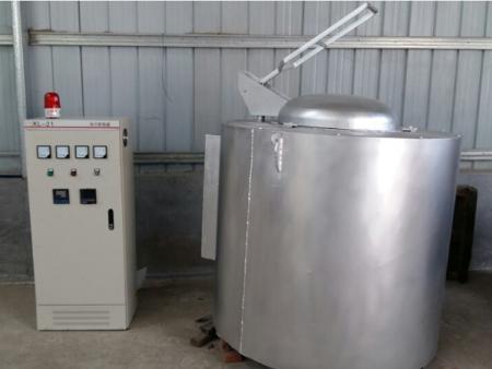 鋁合金熔化爐
