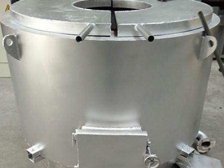 铝合金熔化炉厂家