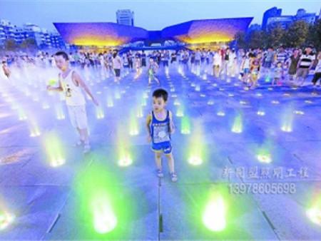 亚博体育下载苹果喷泉水景设计制作