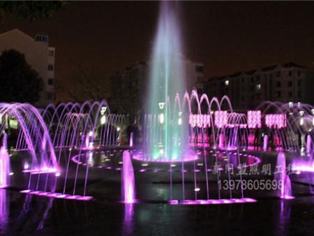 亚博体育下载苹果音乐喷泉水景设计