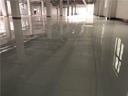 地面装饰用水泥自流平好不好?