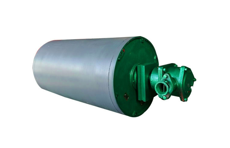 YDB/YZB-h隔爆型油冷式電動滾筒