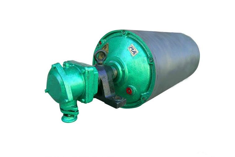 YDB/YZB隔爆型油冷式電動滾筒