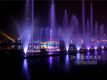 亚博体育下载苹果喷泉水景施工