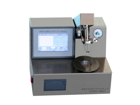 全自动闭口闪点测定仪AVSD-102B