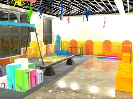 幼儿园体感室