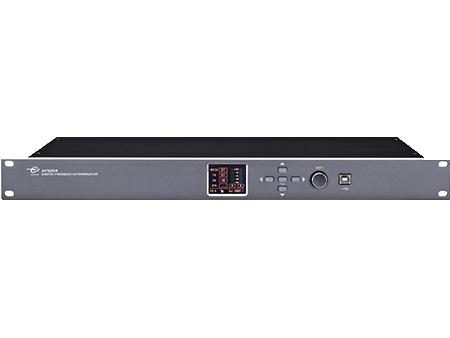 AFS224 专业反馈抑制器