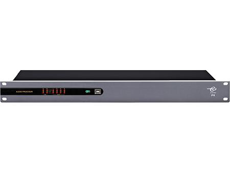 数字音频处理器 PA/PX系列