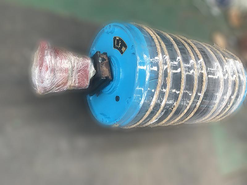 防爆型電動滾筒