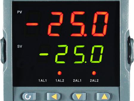 XMT-5200双回路测量显示控制仪