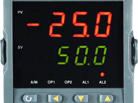 XMT-5300人工智能PID调节器
