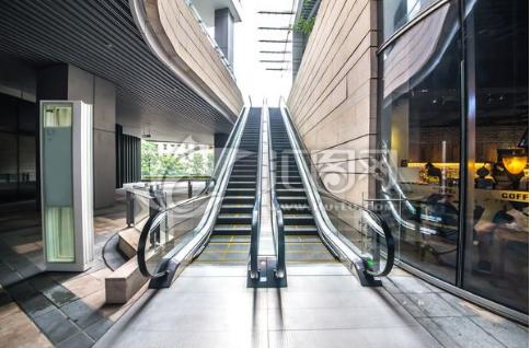 高速商务电梯