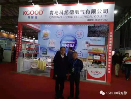 第十九届中国冷博会圆满闭幕