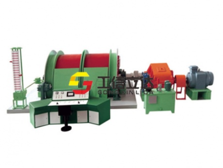 JTP型(变频)矿用提升绞车