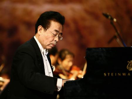 103彩票平台钢琴学校携手国内钢琴大家