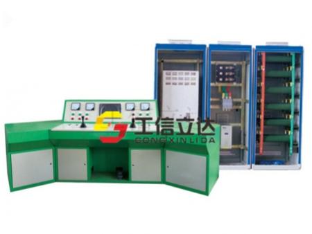 矿井提升机PLC(高压)电控设备