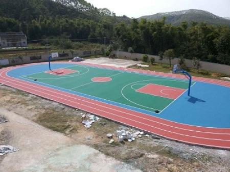 惠州丙烯酸网球场批发