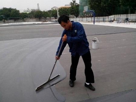 深圳丙烯酸篮球场价格