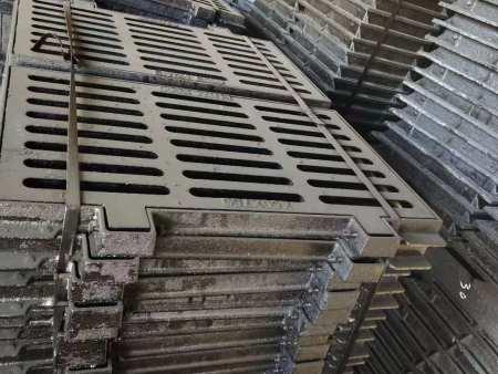 沈阳钢格板厂家|钢格板的特点及固定方法是怎样的?