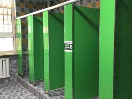 武威市天祝县51所学校卫生间改造工程(国家扶贫项目)已成功启动
