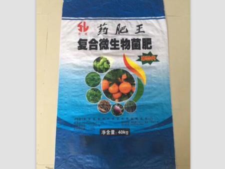 廣西肥料袋,彩印編織袋