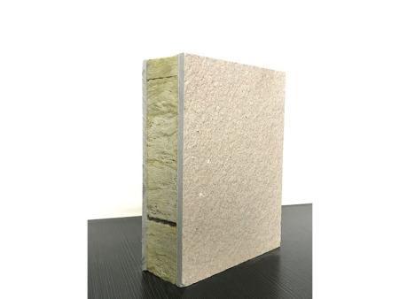临夏保温板批发-保温装饰一体板常见的三种安装方式