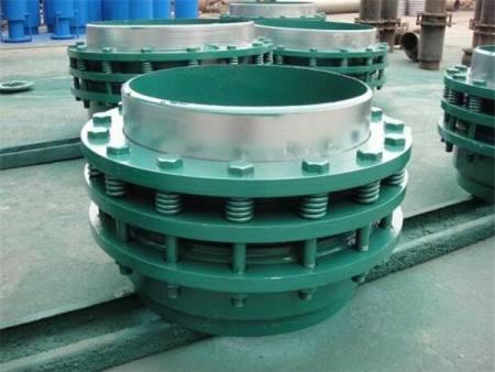 蒸汽管道用旋转补偿器