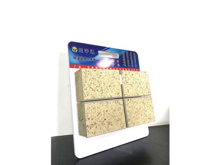 银川保温装饰一体板-保温装饰板材的应用一般体现的领域
